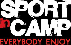 LogoSportInCampRossoBianco